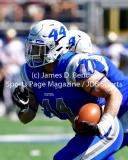 Gallery NCAA Football: CCSU 57 vs. Walsh 6