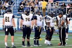 Gallery NCAA Football: Central Connecticut 40 vs. Merrimack 37