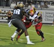 Gallery NCAA Football: Central Florida 24 vs. Maryland 30
