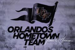 NCAA Football - Central Florida 35 vs. Navy 24 (1)