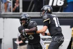 NCAA Football - Central Florida 35 vs. Navy 24 (100)