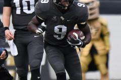NCAA Football - Central Florida 35 vs. Navy 24 (102)