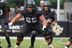 NCAA Football - Central Florida 35 vs. Navy 24 (103)