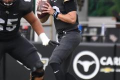 NCAA Football - Central Florida 35 vs. Navy 24 (105)