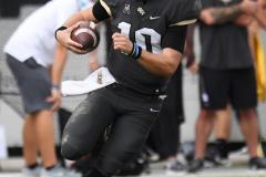NCAA Football - Central Florida 35 vs. Navy 24 (107)