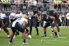 NCAA Football - Central Florida 35 vs. Navy 24 (109)