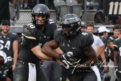 NCAA Football - Central Florida 35 vs. Navy 24 (110)