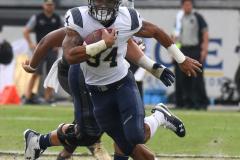 NCAA Football - Central Florida 35 vs. Navy 24 (126)