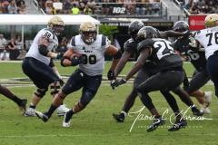 NCAA Football - Central Florida 35 vs. Navy 24 (127)