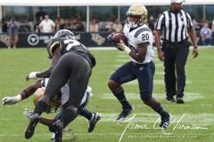 NCAA Football - Central Florida 35 vs. Navy 24 (128)