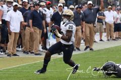 NCAA Football - Central Florida 35 vs. Navy 24 (129)