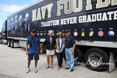 NCAA Football - Central Florida 35 vs. Navy 24 (13)