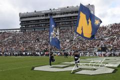 NCAA Football - Central Florida 35 vs. Navy 24 (132)