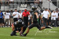 NCAA Football - Central Florida 35 vs. Navy 24 (136)
