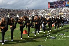 NCAA Football - Central Florida 35 vs. Navy 24 (139)