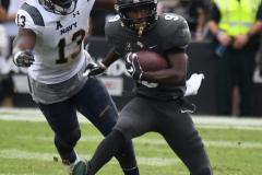 NCAA Football - Central Florida 35 vs. Navy 24 (151)
