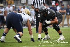 NCAA Football - Central Florida 35 vs. Navy 24 (156)