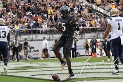 NCAA Football - Central Florida 35 vs. Navy 24 (157)