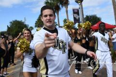NCAA Football - Central Florida 35 vs. Navy 24 (16)