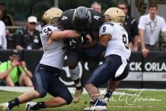 NCAA Football - Central Florida 35 vs. Navy 24 (164)
