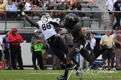 NCAA Football - Central Florida 35 vs. Navy 24 (165)