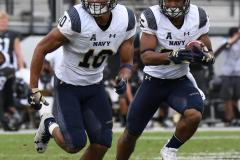 NCAA Football - Central Florida 35 vs. Navy 24 (169)