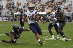 NCAA Football - Central Florida 35 vs. Navy 24 (170)
