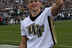 NCAA Football - Central Florida 35 vs. Navy 24 (177)