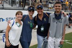 NCAA Football - Central Florida 35 vs. Navy 24 (178)