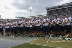 NCAA Football - Central Florida 35 vs. Navy 24 (179)