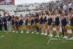NCAA Football - Central Florida 35 vs. Navy 24 (180)