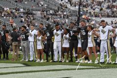 NCAA Football - Central Florida 35 vs. Navy 24 (182)