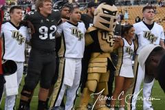 NCAA Football - Central Florida 35 vs. Navy 24 (184)