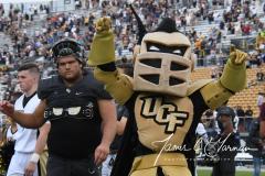 NCAA Football - Central Florida 35 vs. Navy 24 (186)