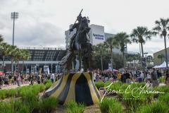 NCAA Football - Central Florida 35 vs. Navy 24 (2)