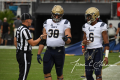 NCAA Football - Central Florida 35 vs. Navy 24 (34)