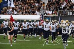 NCAA Football - Central Florida 35 vs. Navy 24 (37)