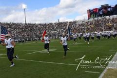 NCAA Football - Central Florida 35 vs. Navy 24 (39)