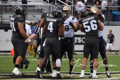 NCAA Football - Central Florida 35 vs. Navy 24 (40)