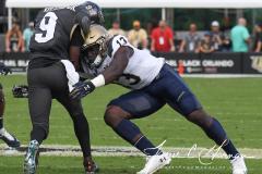 NCAA Football - Central Florida 35 vs. Navy 24 (41)