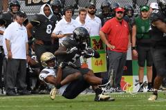 NCAA Football - Central Florida 35 vs. Navy 24 (42)