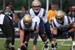 NCAA Football - Central Florida 35 vs. Navy 24 (44)