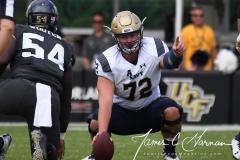 NCAA Football - Central Florida 35 vs. Navy 24 (45)