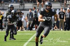 NCAA Football - Central Florida 35 vs. Navy 24 (55)