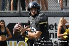 NCAA Football - Central Florida 35 vs. Navy 24 (56)