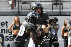 NCAA Football - Central Florida 35 vs. Navy 24 (58)