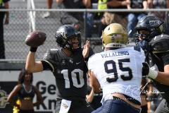 NCAA Football - Central Florida 35 vs. Navy 24 (59)