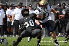 NCAA Football - Central Florida 35 vs. Navy 24 (60)