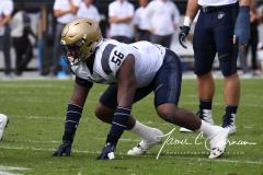 NCAA Football - Central Florida 35 vs. Navy 24 (61)