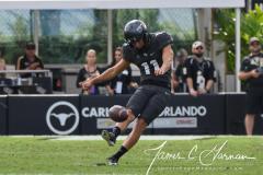 NCAA Football - Central Florida 35 vs. Navy 24 (62)